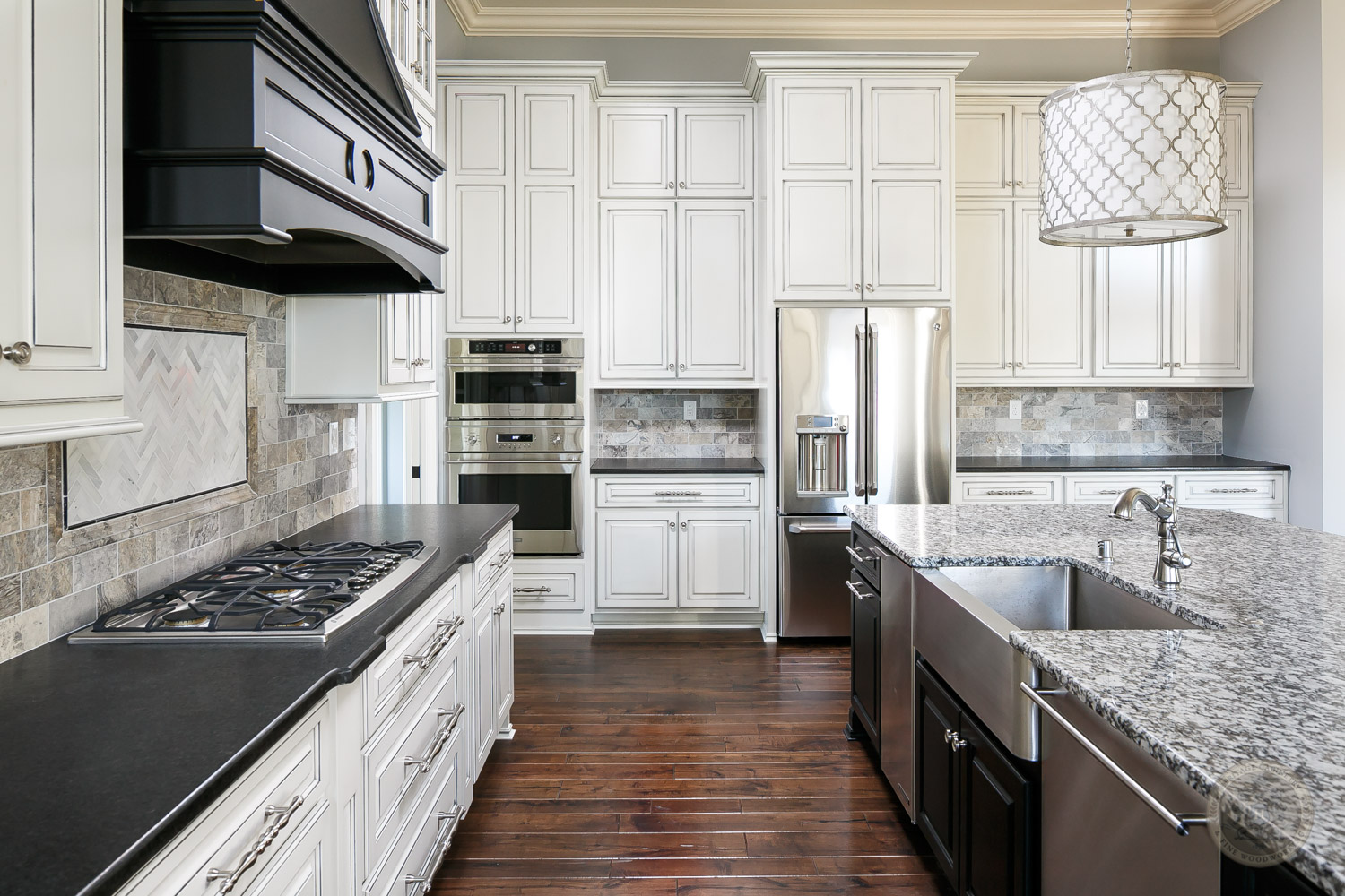 Cabinets and more fordsville ky heritage cabinetry and for Cheap kitchen cabinets louisville ky